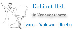 Dr Verougstraete - ORL